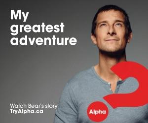 Alpha Canada