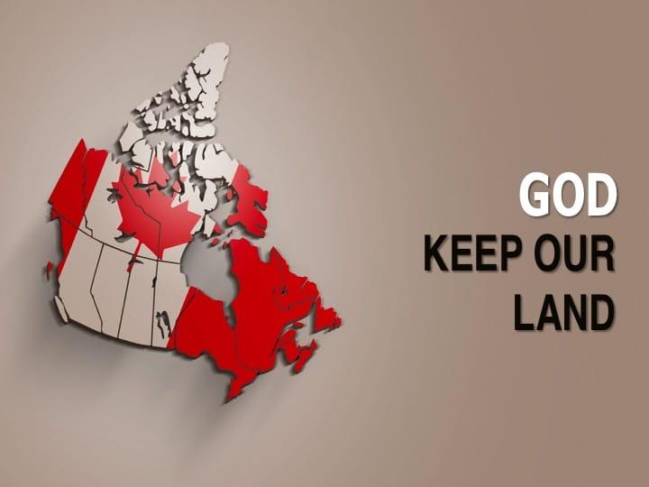 God Keep Our Land - Canada Day Sermon | New Beginning Church