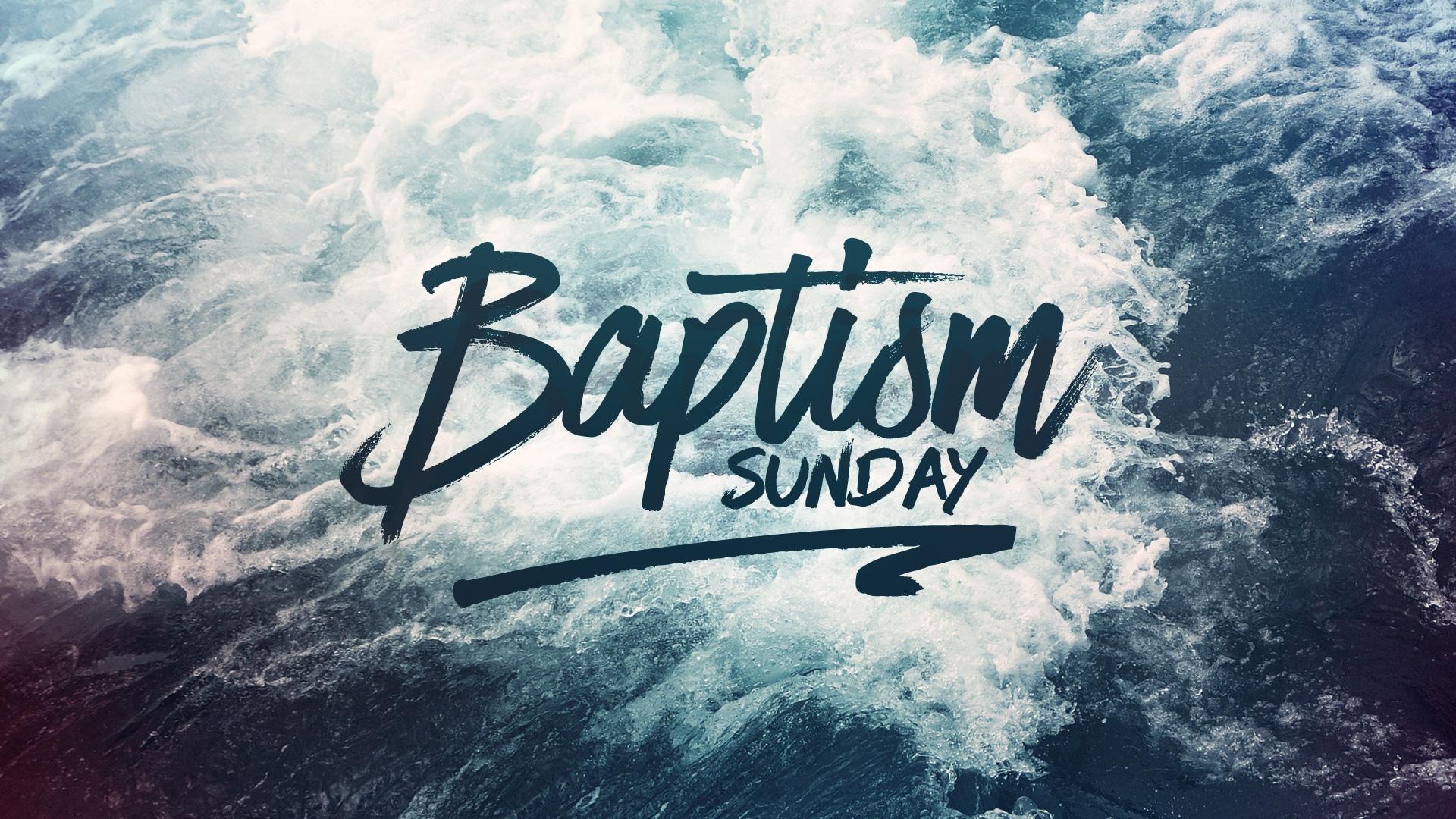 baptism_sunday