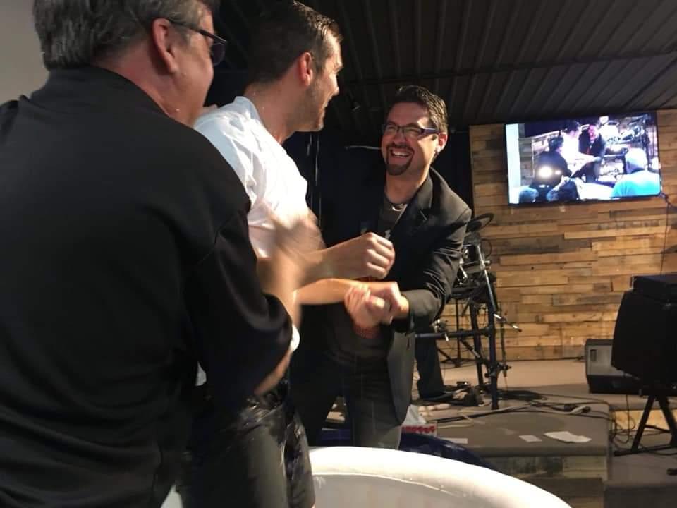 Pat-baptism