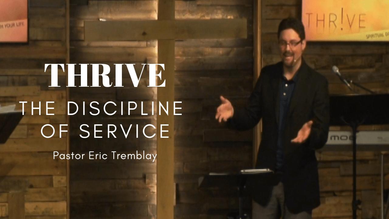discipline-service