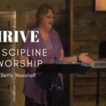 discipline-worship