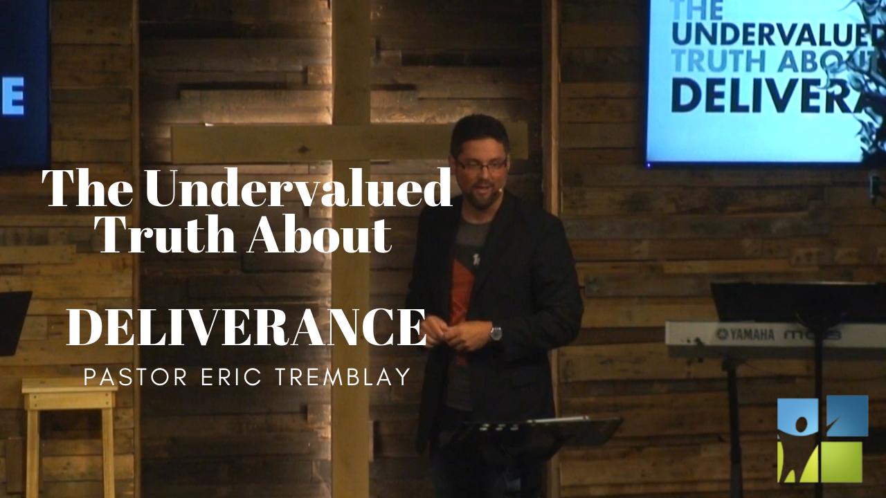 Deliverance-Sermon