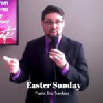 Easter Sunday 1