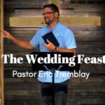 The Wedding Feast 1