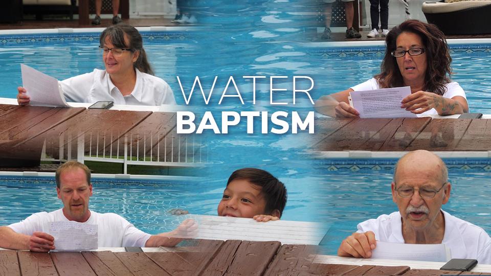 Baptismal Service 02