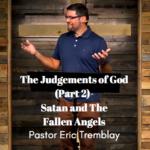The Judgements of God 25 October 2020 1
