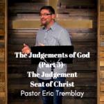 The Judgements of God 15 Nov 2020 1