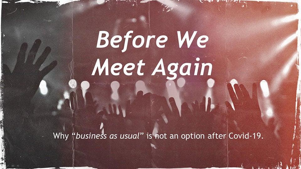 Before We Meet Again 2