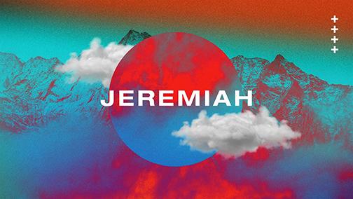 Jeremiah-the-prophet